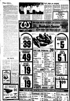 The Brazosport Facts from Freeport, Texas on June 11, 1973 · Page 5
