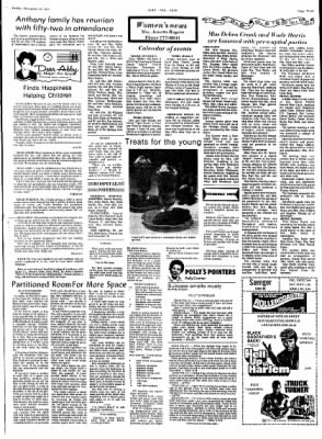 Hope Star from Hope, Arkansas on December 30, 1977 · Page 3