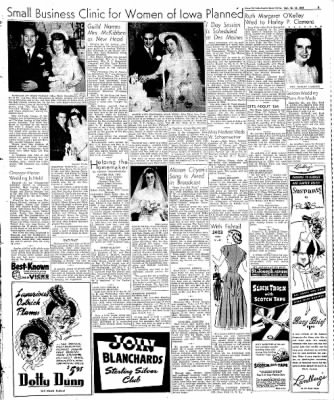Globe-Gazette from Mason City, Iowa on December 31, 1948 · Page 12