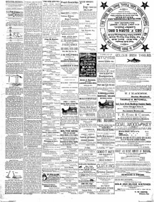 Denton Journal from Denton, Maryland on February 5, 1898 · Page 4