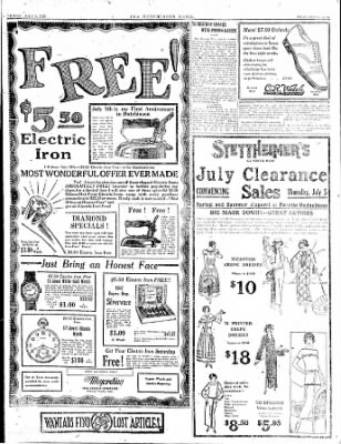 The Hutchinson News from Hutchinson, Kansas on July 6, 1923 · Page 13