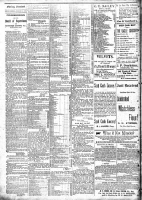 Sterling Standard from Sterling, Illinois on March 25, 1897 · Page 16