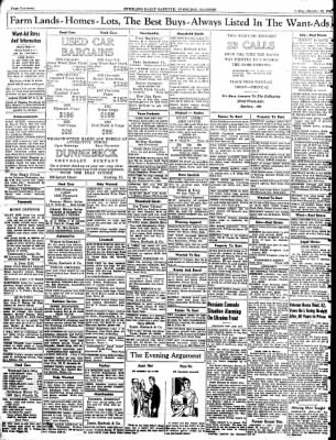 Sterling Daily Gazette from Sterling, Illinois on October 24, 1941 · Page 14