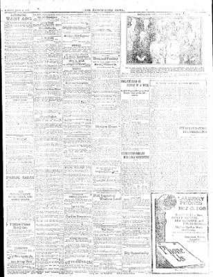 The Hutchinson News from Hutchinson, Kansas on July 6, 1923 · Page 15