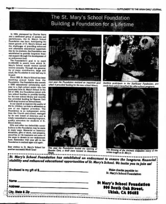 Ukiah Daily Journal from Ukiah, California on January 30, 2000 · Page 76