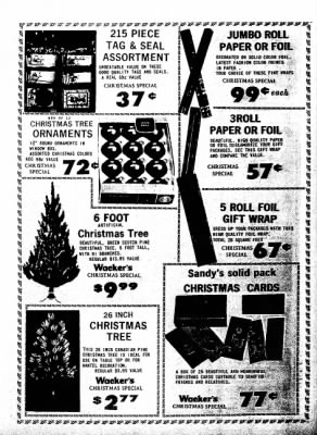 The Brazosport Facts from Freeport, Texas on November 29, 1971 · Page 14