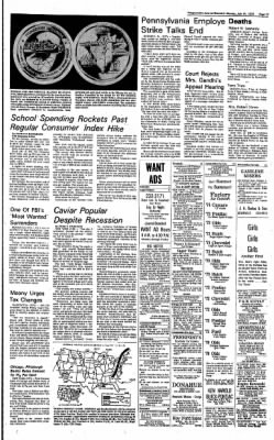 Freeport Journal-Standard from Freeport, Illinois on July 14, 1975 · Page 17
