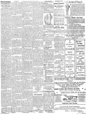 Denton Journal from Denton, Maryland on March 5, 1898 · Page 2