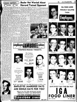 Pampa Daily News from Pampa, Texas on February 22, 1959 · Page 43