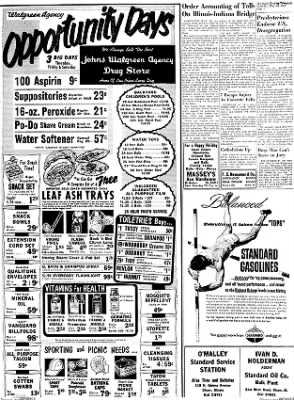 Dixon Evening Telegraph from Dixon, Illinois on May 26, 1955 · Page 2
