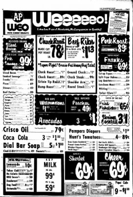The Brazosport Facts from Freeport, Texas on June 13, 1973 · Page 5