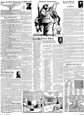 Dixon Evening Telegraph from Dixon, Illinois on May 26, 1955 · Page 4
