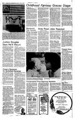 Freeport Journal-Standard from Freeport, Illinois on July 15, 1975 · Page 4