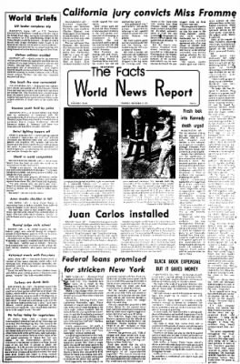 The Brazosport Facts from Freeport, Texas on November 27, 1975 · Page 2