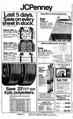 Freeport Journal-Standard from Freeport, Illinois on July 15, 1975 · Page 5