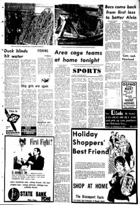 The Brazosport Facts from Freeport, Texas on November 30, 1971 · Page 5