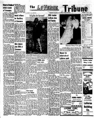 Kossuth County Advance from Algona, Iowa on July 21, 1966 · Page 12