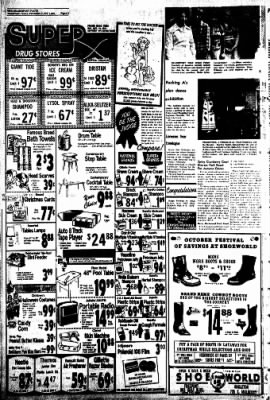 The Brazosport Facts from Freeport, Texas on October 9, 1974 · Page 24