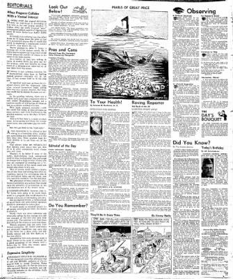 Globe-Gazette from Mason City, Iowa on December 29, 1948 · Page 10