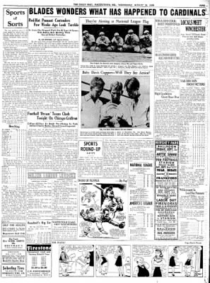The Daily Mail from Hagerstown, Maryland on August 30, 1939 · Page 9