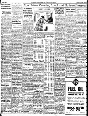Sterling Daily Gazette from Sterling, Illinois on October 28, 1941 · Page 8