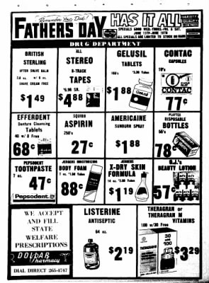 The Brazosport Facts from Freeport, Texas on June 13, 1973 · Page 26