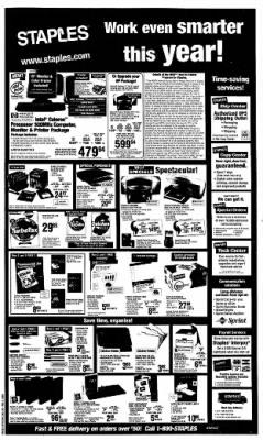 Ukiah Daily Journal from Ukiah, California on January 30, 2000 · Page 107