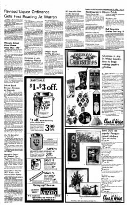 Freeport Journal-Standard from Freeport, Illinois on July 16, 1975 · Page 5