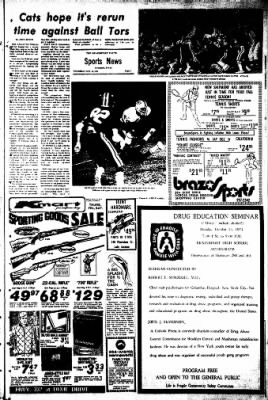 The Brazosport Facts from Freeport, Texas on October 10, 1974 · Page 5