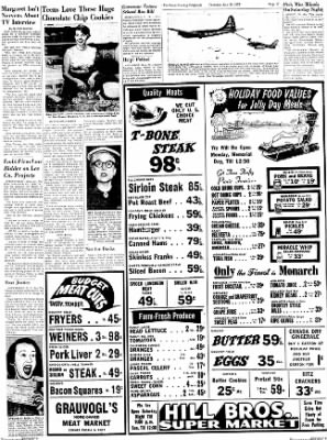 Dixon Evening Telegraph from Dixon, Illinois on May 26, 1955 · Page 17