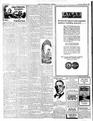 The Hutchinson News from Hutchinson, Kansas on July 10, 1923 · Page 8