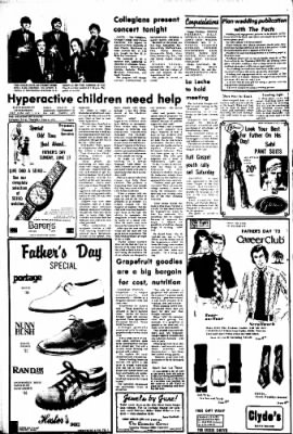 The Brazosport Facts from Freeport, Texas on June 14, 1973 · Page 2