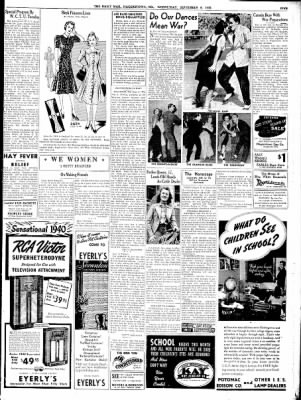 The Daily Mail from Hagerstown, Maryland on September 6, 1939 · Page 5