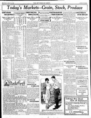 The Hutchinson News from Hutchinson, Kansas on July 10, 1923 · Page 11