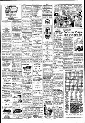 Garden City Telegram from Garden City, Kansas on February 5, 1964 · Page 4