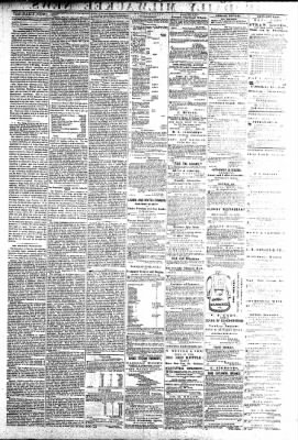 The Daily Milwaukee News from Milwaukee, Wisconsin on June 21, 1859 · Page 2