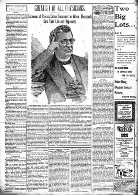 Sterling Standard from Sterling, Illinois on April 15, 1897 · Page 16