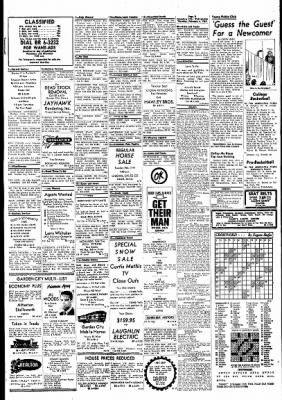 Garden City Telegram from Garden City, Kansas on February 6, 1964 · Page 5