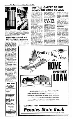 The Baytown Sun from Baytown, Texas on March 11, 1966 · Page 19