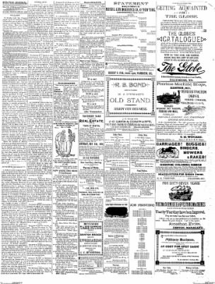 Denton Journal from Denton, Maryland on April 23, 1898 · Page 2