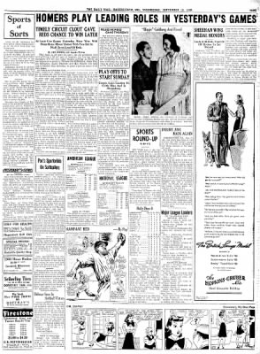 The Daily Mail from Hagerstown, Maryland on September 13, 1939 · Page 9