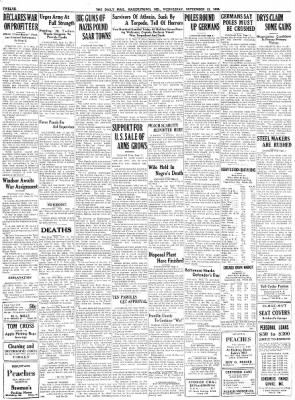 The Daily Mail from Hagerstown, Maryland on September 13, 1939 · Page 12