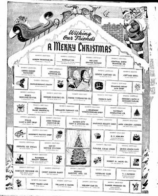 Globe-Gazette from Mason City, Iowa on December 27, 1948 · Page 2