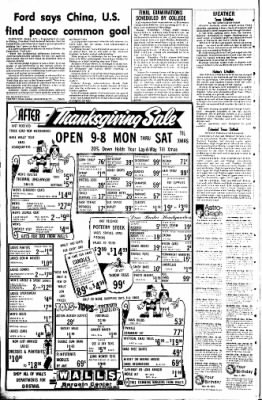 The Brazosport Facts from Freeport, Texas on November 30, 1975 · Page 6