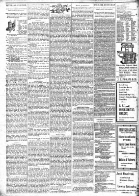 Sterling Standard from Sterling, Illinois on April 22, 1897 · Page 14