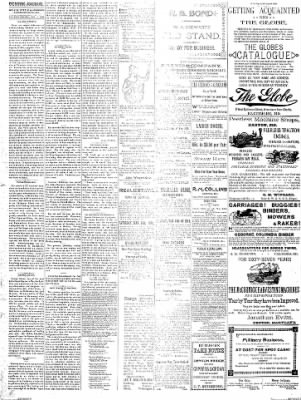 Denton Journal from Denton, Maryland on May 7, 1898 · Page 2