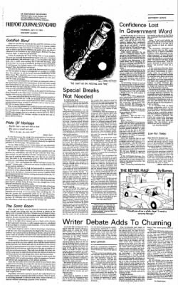 Freeport Journal-Standard from Freeport, Illinois on July 17, 1975 · Page 8