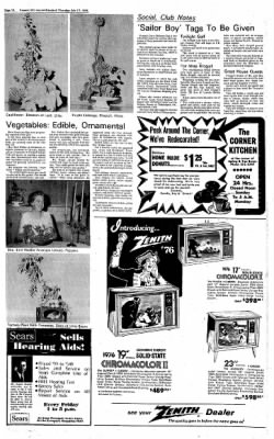 Freeport Journal-Standard from Freeport, Illinois on July 17, 1975 · Page 10