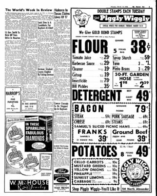 The Baytown Sun from Baytown, Texas on March 14, 1966 · Page 3