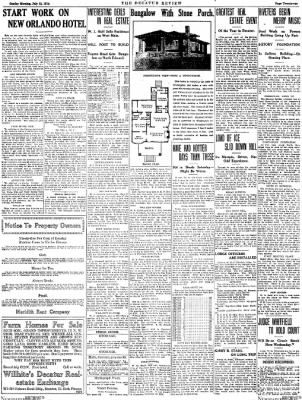 The Daily Review from Decatur, Illinois on July 12, 1914 · Page 21